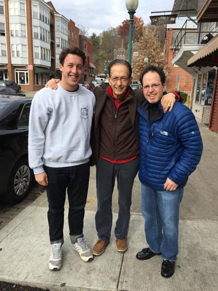 3-generations-of-Newmans