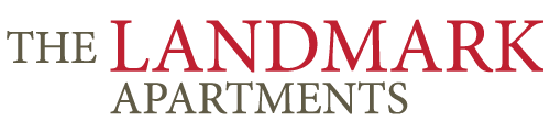 SMSI landmark apartments logo