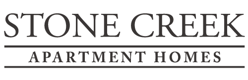 stone creek apartment homes logo