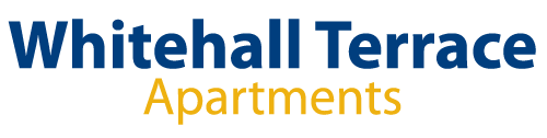SMSI whitehall terrace apartments logo