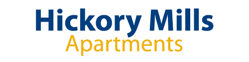 SMSI hickory mills apartments logo
