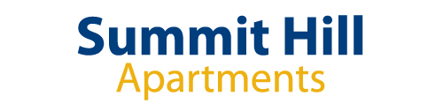 SMSI summit hill apartments logo